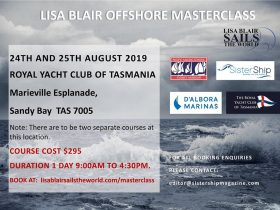 Lisa Blair's Masterclass for everyone at every level!