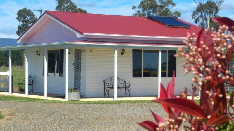 Little Sunnyside Cottage