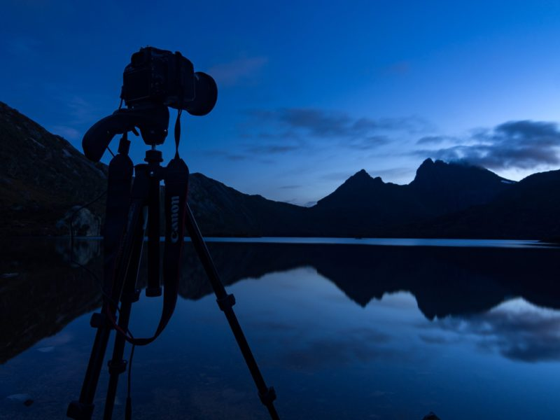 Tasmanian photography Tours and Workshops - Cradle Mountain