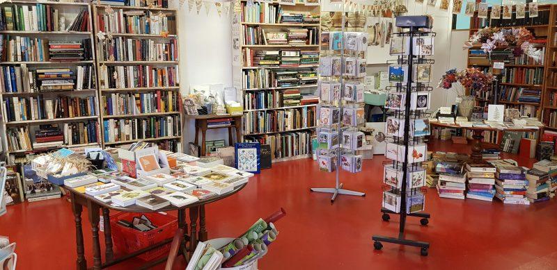 postcards - handmadecards - books