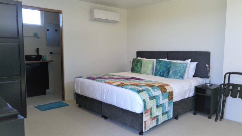 Malting Lagoon Guest House Bed and Breakfast Room