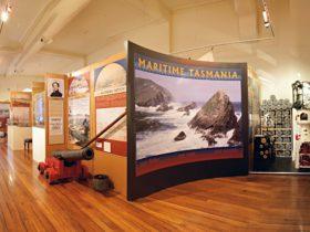 Maritime Museum of Tasmania, Hobart