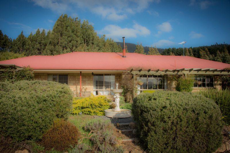 Maydena Mountain Cabins Lodge