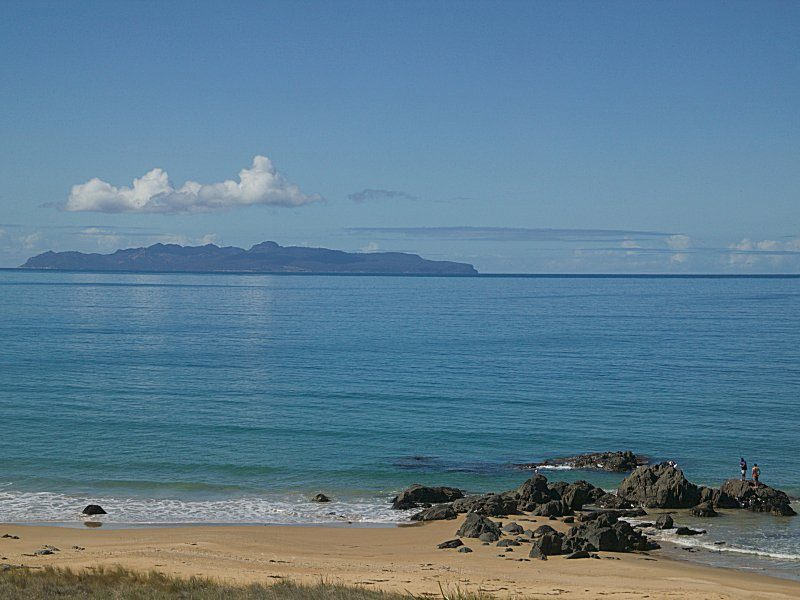 Mayfield Bay Coastal Reserve