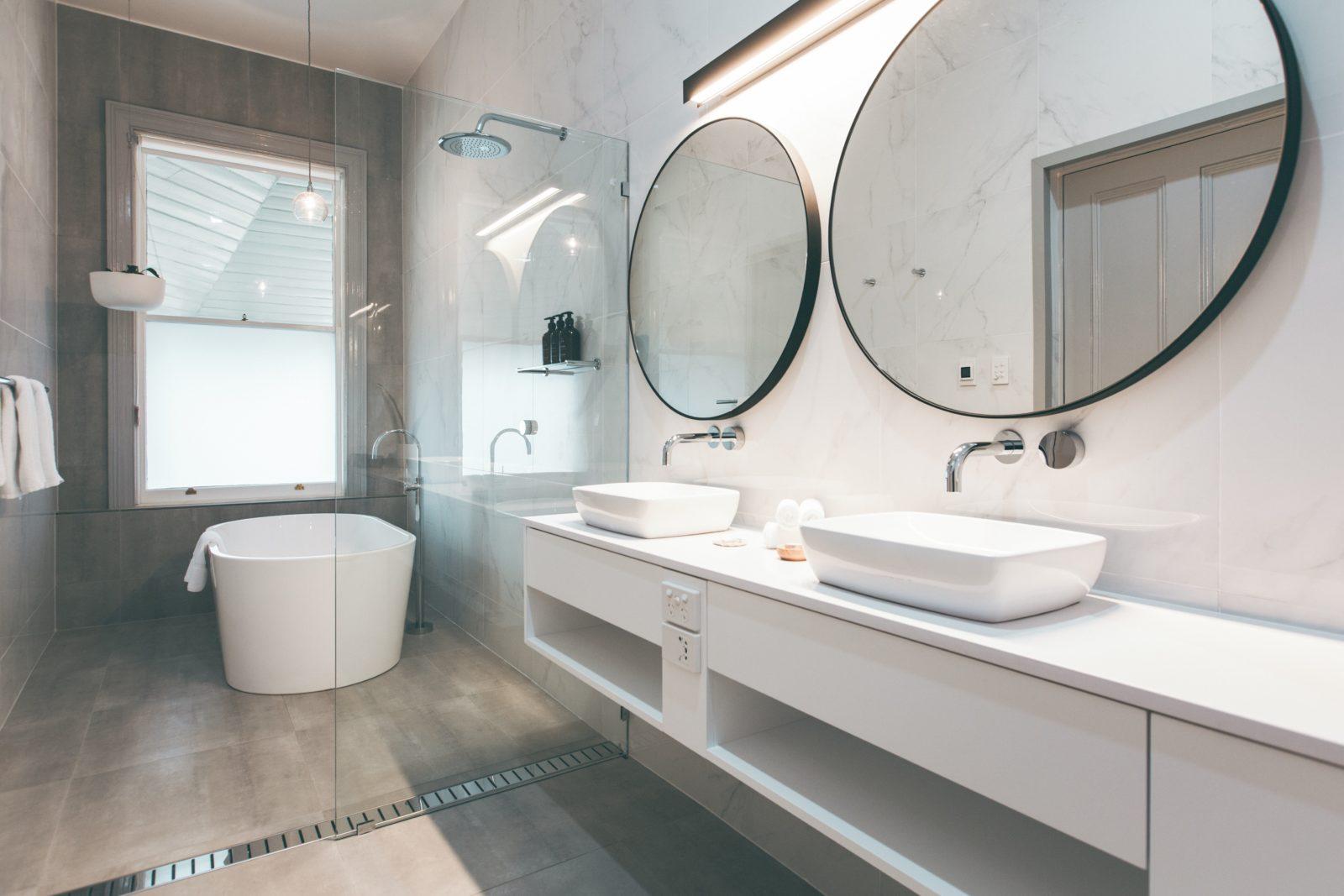 Hunter Bathroom 1