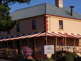 Meredith House