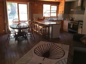 Trappers Lodge Kitchen and Diner