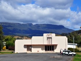 Mole Creek Memorial Hall