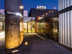 Moonah Arts Centre