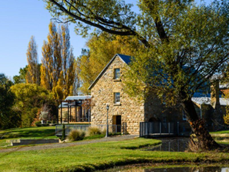 Nant Distillery & Estate Tasmanian Highlands