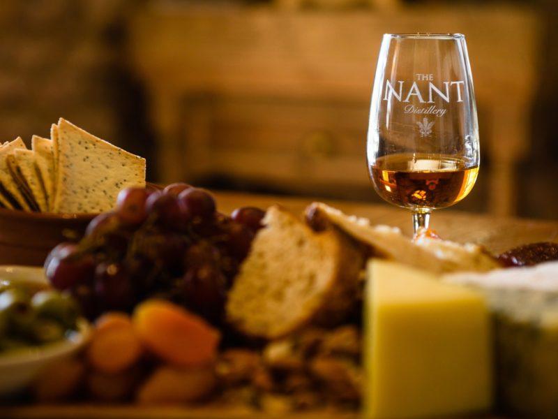 Nant Distillery & Estate