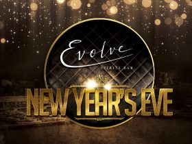 New Year's Eve Exclusive Event