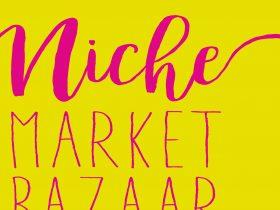 Niche Market Bazaar logo