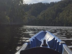 Lake Barrington