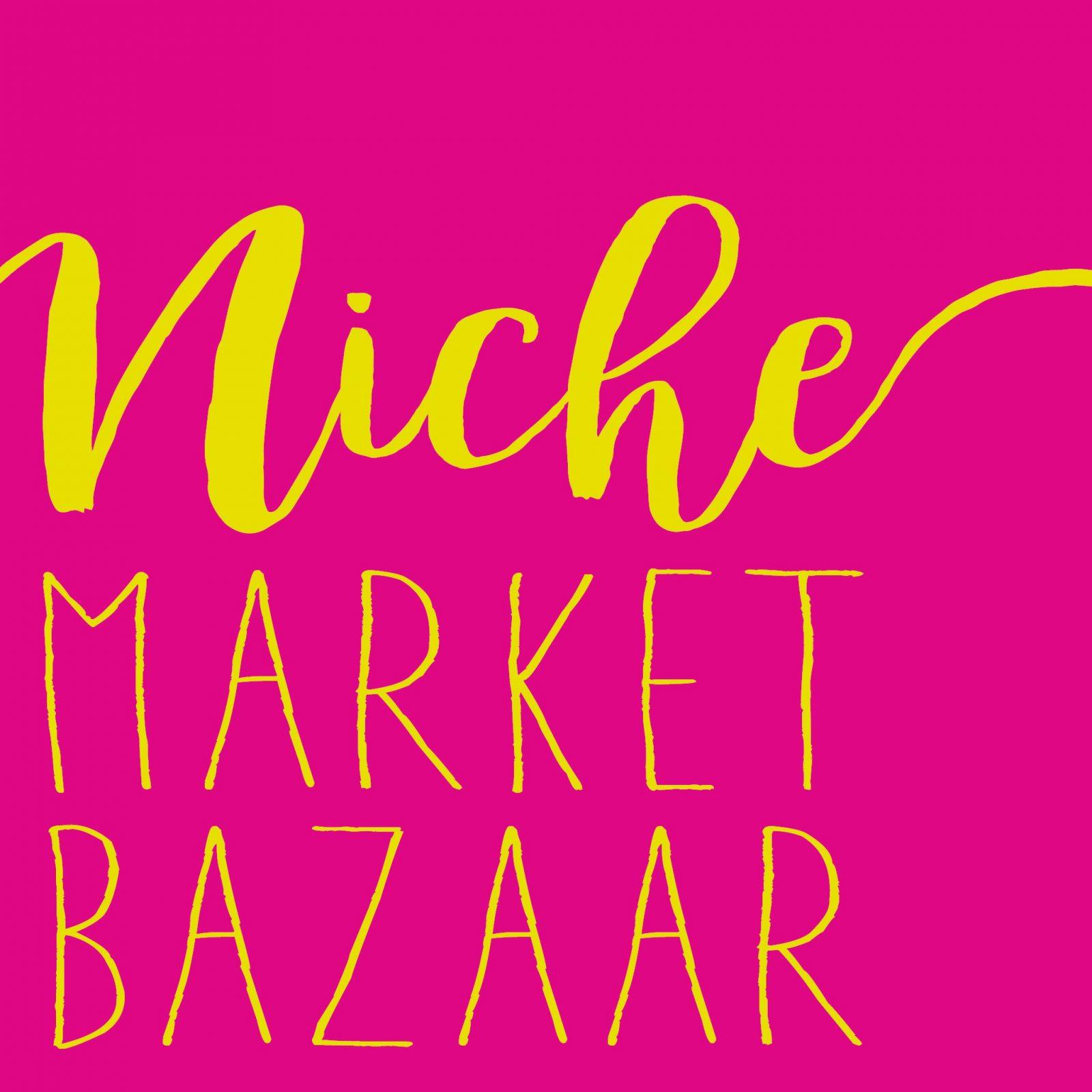 Niche Market - logo