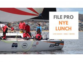 NYW Lunch - FilePro