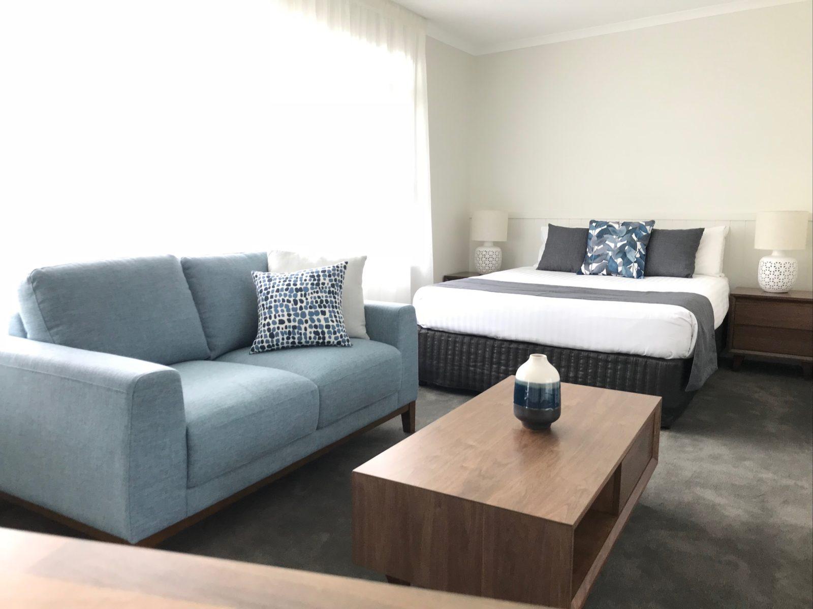 Deluxe Maria Room