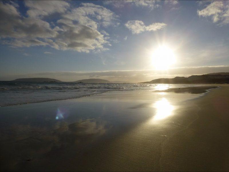 Palana Beach