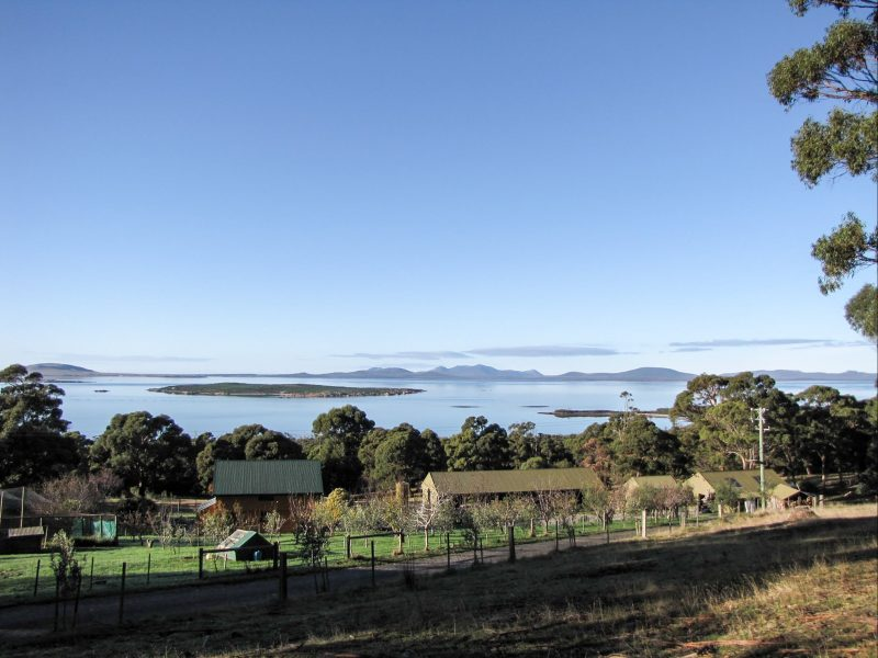 Partridge Farm - Flinders Island