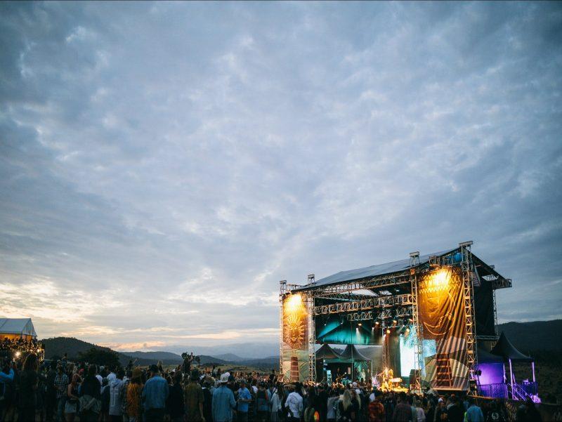 PITP main stage