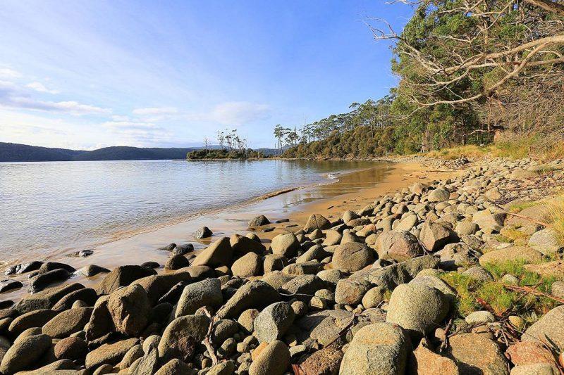 Stewarts Bay Port Arthur