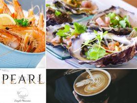 Seafood Restaurant Devonport