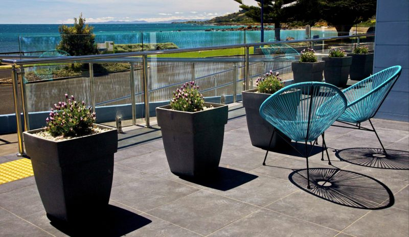 Balcony Beachfront 1