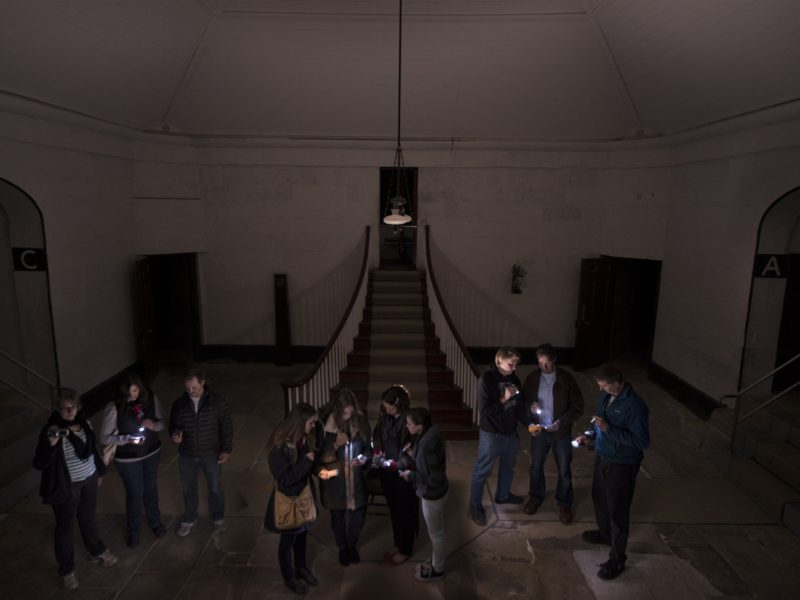 Paranormal Investigation Experience