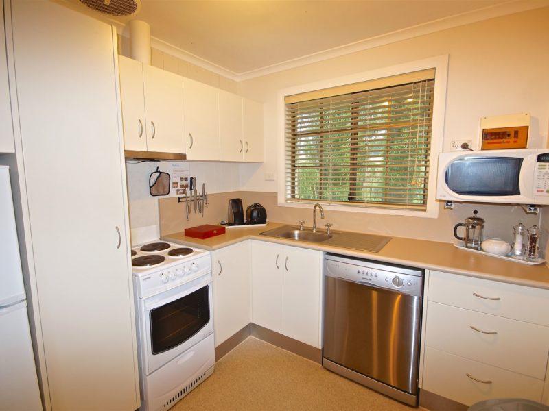Kitchen Layout all villas