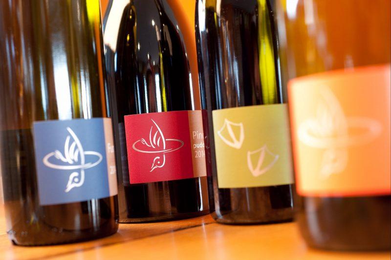 Puddleduck wine