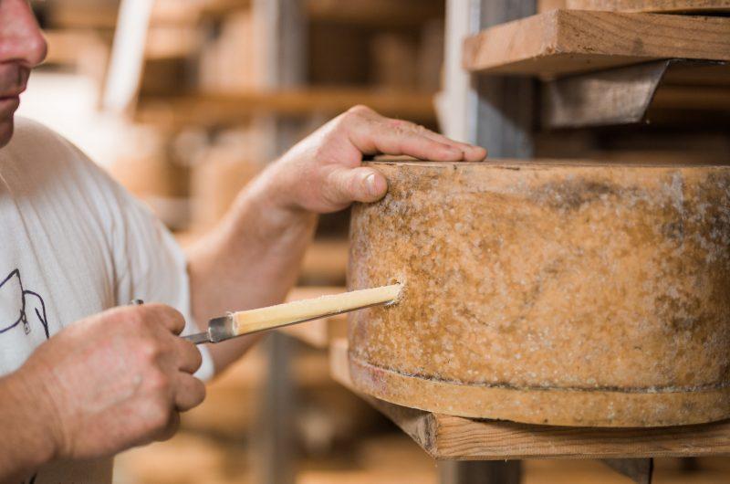 Pyengana Dairy Cheese