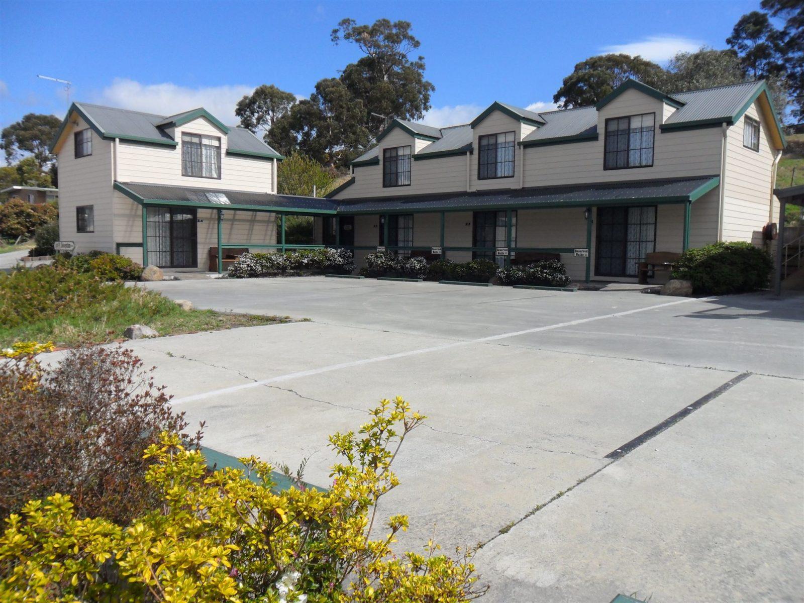 Queechy Motels