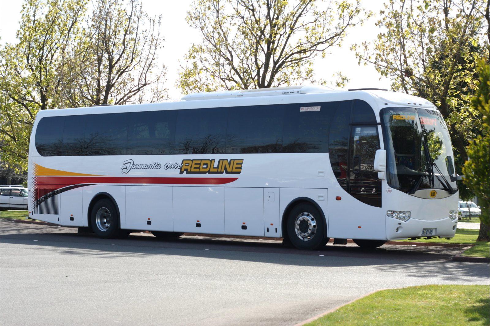 Redline Coach