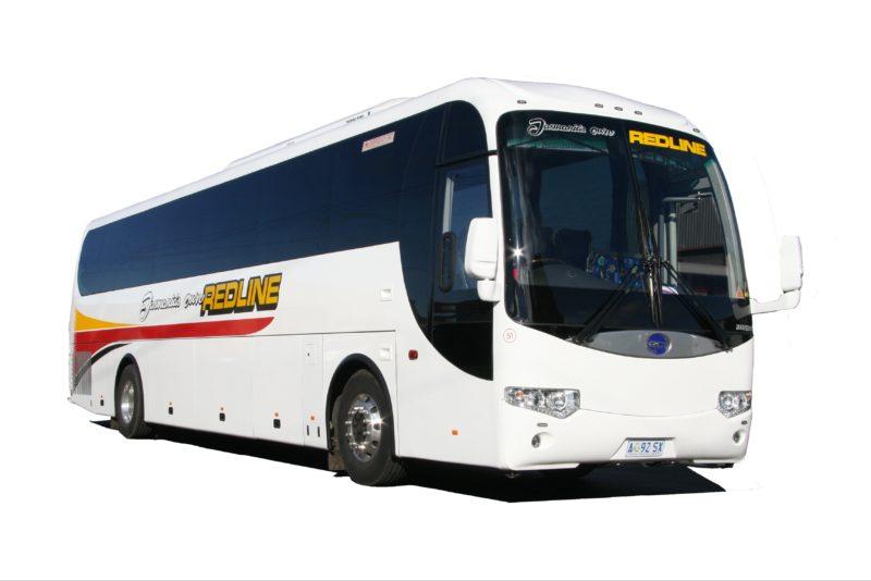 State-wide Coach Service