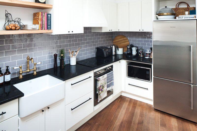 Raffah House, Tasmania | Self contained kitchen