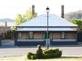 Raffah House Accommodation, Oatlands | Tasmania, Australia