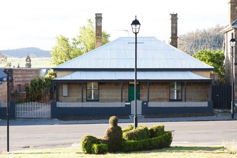 Raffah House Accommodation, Oatlands | Tasmania, Australia