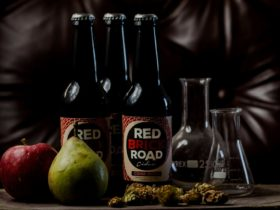 Red Brick Road Ciders and Perries