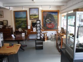 ReFind Gallery and Antiques