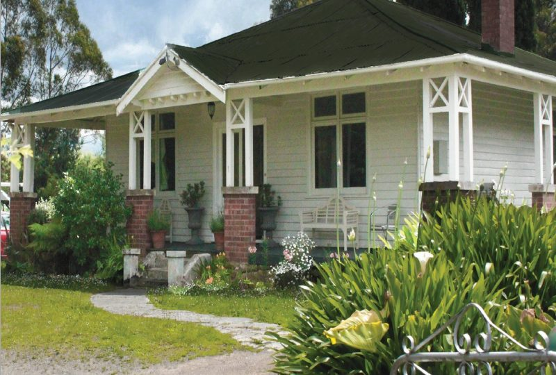 Accommodation Huon Valley