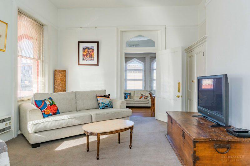 Livingroom in Apartment1