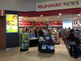 Runway News - Tasmania - Store Front