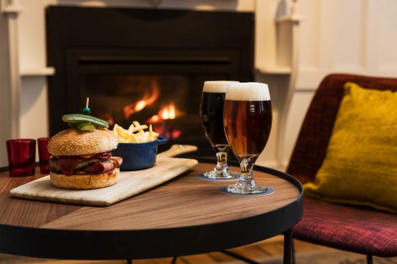 Rydges Hobart - Eat & Drink