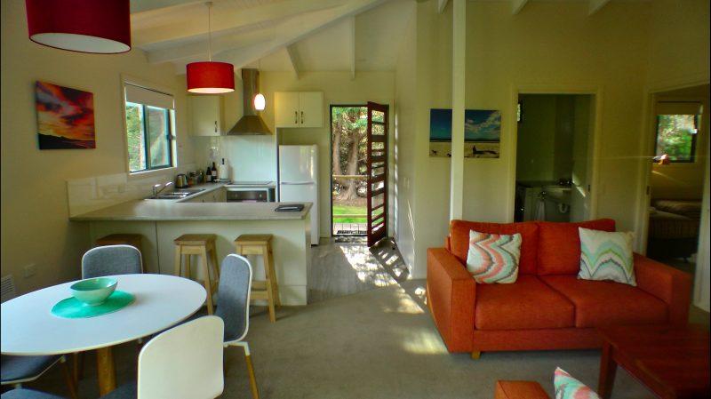 Hanalei cottage
