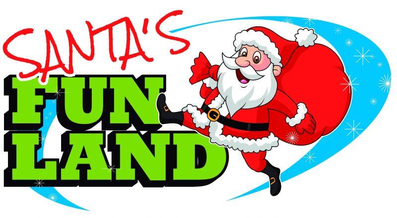 Santa's Funland