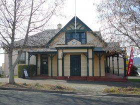Scottsdale Old Courthouse