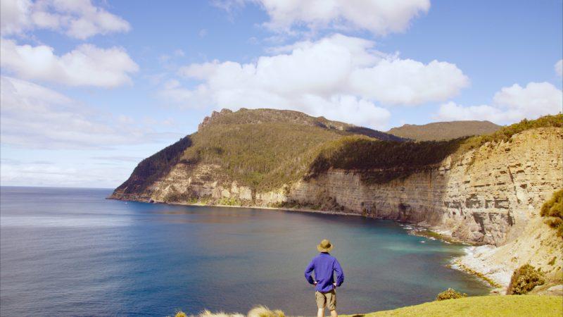 Maria Island Gourmet Day Out - 1 of 2 sort walks. Skipping Ridge