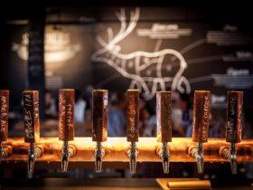 Shambles Brewery