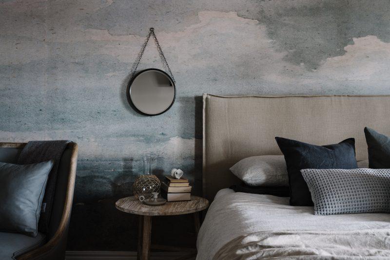luxury accomodation Stanley - Highfield Suite