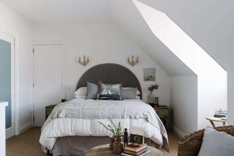 Luxury accomodation Stanley - Greenhills suite